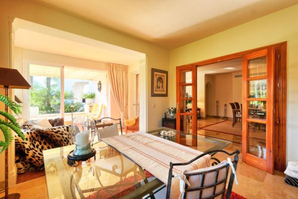 3 Bedroom3, Bathroom Apartment For Sale in Lomas de la Quinta, Benahavis